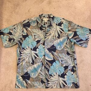 Other - Tori Richard Honolulu Cotton Lawn Hawaiian